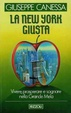 Cover of La New York Giusta