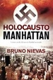 Cover of Holocausto Manhattan