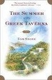 Cover of The Summer of My Greek Taverna