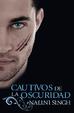 Cover of Cautivos de la oscuridad