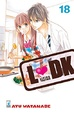 Cover of L♥DK vol. 18