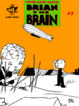 Cover of Brian The Brain n. 7