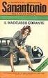 Cover of Il maccabeo errante