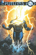 Cover of Futures End vol. 5