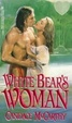 Cover of White Bear's Woman