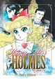 Cover of Young Miss Holmes Casebook: Bk.3-4