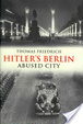 Cover of Hitler's Berlin