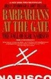 Cover of Barbarians at the Gate