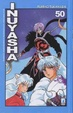 Cover of Inuyasha vol. 50