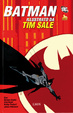 Cover of Batman illustrato da Tim Sale