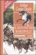Cover of Il mastino dei Baskerville
