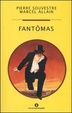 Cover of Fantômas