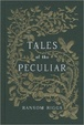 Cover of Tales of the Peculiar