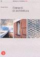 Cover of Elementi di architettura