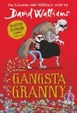 Cover of Gangsta Granny