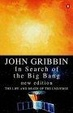 Cover of In Search of the Big Bang