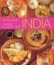 Cover of Le autentiche ricette dell'India