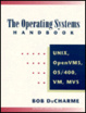 Cover of Operating Systems Handbook
