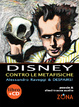 Cover of Disney contro le Metafisiche