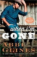 Cover of When I'm Gone
