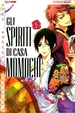 Cover of Gli spiriti di casa Momochi vol. 6