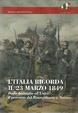 Cover of L'Italia ricorda il 23 marzo 1849