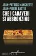 Cover of Che i cadaveri si abbronzino