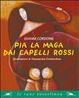 Cover of Pia la maga dai capelli rossi