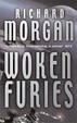 Cover of Woken Furies