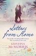 Cover of Letters from Home