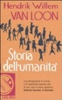 Cover of Storia dell'umanità