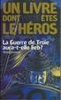 Cover of Défis de l'histoire Tome 3 : La Guerre de Troie aura-t-elle lieu ?