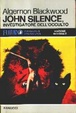 Cover of John Silence, Investigatore dell'occulto