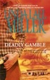 Cover of Deadly Gamble