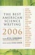 Cover of The Best American Science Writing 2006