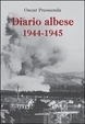 Cover of Diario albese 1944-1945