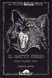 Cover of The Black Cat / Il gatto nero