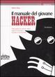 Cover of Il manuale del giovane hacker