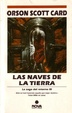 Cover of Las naves de la Tierra