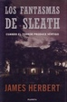 Cover of Los fantasmas de Sleath