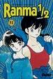 Cover of Ranma 1/2 nº31