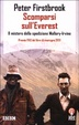 Cover of Scomparsi sull'Everest