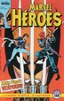 Cover of Marvel Héroes #5 (de 84)