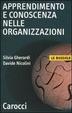 Cover of Apprendimento e conoscenza nelle organizzazioni