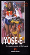 Cover of Jyose e le ragazze perdute del Sol Levante