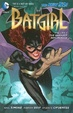Cover of Batgirl, Vol. 1