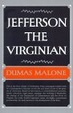 Cover of Jefferson the Virginian - Volume I