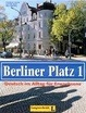 Cover of Berliner Platz 1
