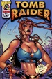 Cover of Tomb Raider #0.5