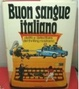 Cover of Buon sangue italiano